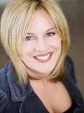 Melanie Hutsell profil resmi