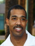 Michael Beach profil resmi