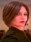 Missy Crider profil resmi