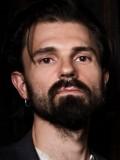 Nathan Larson profil resmi