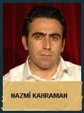 Nazmi Kahraman profil resmi