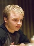 Noel Fisher profil resmi