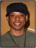 Orlando Jones profil resmi