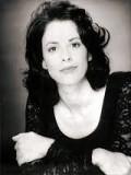 Patricia Charbonneau profil resmi