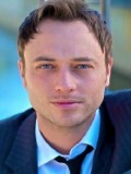 Patrick Scott Lewis profil resmi