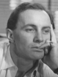 Peter Burton profil resmi