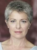Petrea Burchard profil resmi
