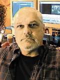 Rod Holcomb profil resmi