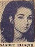 Saadet Eliaçık profil resmi