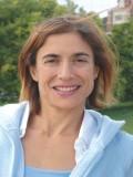 Sarah Keller profil resmi