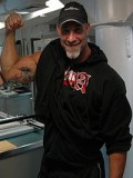 Scott Bill Goldberg profil resmi