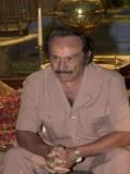 Stênio Garcia profil resmi