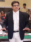 Sudesh Berry profil resmi