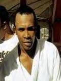 Sugar Ray Leonard profil resmi