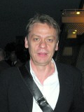 Sylvester Groth profil resmi