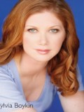 Sylvia Boykin profil resmi