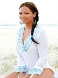 Tania Zaetta profil resmi