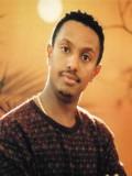 Teddy Afro profil resmi