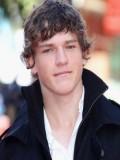 Thomas Riordan profil resmi