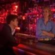 Girl Walks into A Bar Resimleri
