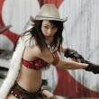Oneechanbara: The Movie Resimleri