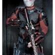 Suicide Squad: Gerçek Kötüler Resimleri