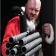 Santa Claus Versus The Zombies Resimleri