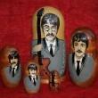 How The Beatles Rocked The Kremlin Resimleri