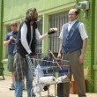 The Proper Care & Feeding Of An American Messiah Resimleri