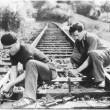 Demiryolu Savaşı Resimleri