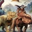 Dinozorlarla Yürümek Resimleri