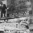 The Jazz Singer Resimleri