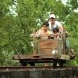Rail Truck Resimleri