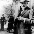 Sigmund Freud Resimleri