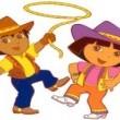 Büyük Kızkardeş Dora Resimleri