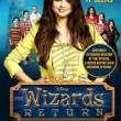 The Wizards Return: Alex Vs. Alex Resimleri