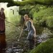 Vikings Sezon 1 Resimleri