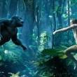 Tarzan Efsanesi Resimleri 40