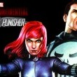 Avengers Confidential: Black Widow & Punisher Resimleri
