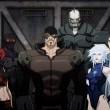 Batman: Arkham'a Saldırı Resimleri