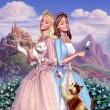 Barbie Prenses Ve Yoksul Terzi Kızı Resimleri