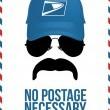 No Postage Necessary  Resimleri