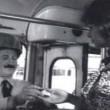 Otobüs Yolcuları Resimleri