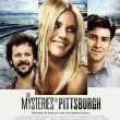 The Mysteries of Pittsburgh Resimleri