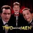 Two And A Half Men Resimleri