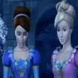 Barbie Ve 12 Dans Eden Prenses Resimleri