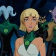 Green Lantern: First Flight Resimleri