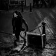 Girl With A Suitcase Resimleri
