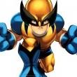 The Super Hero Squad Show Resimleri