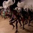 Savaş Dansı Resimleri